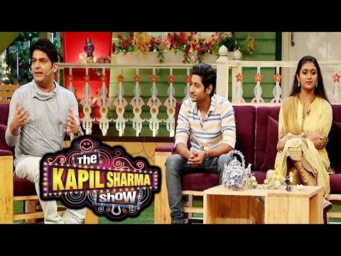 Sairat Team On The Kapil Sharma Show | Rinku Rajguru | Aakash Thosar | 12th May Episode