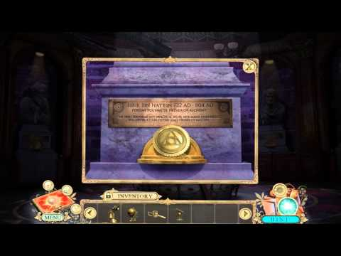 Hidden Expedition: Smithsonian Hope Diamond Trailer