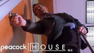 Behind Closed Doors | House M.D.