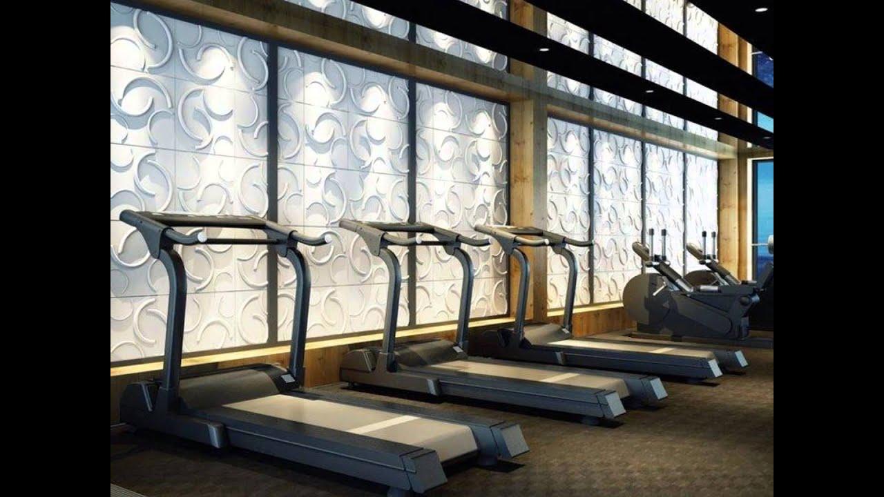 3d wall panel revestimientos 3d textura para muros 3d - Revestimientos para techos interiores ...