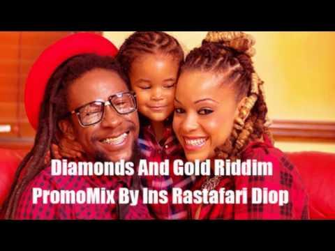 Cane River Riddim Mix(Full) Ft.Alaine,Jah Cure,Morgan,Kabaka...By Ins Rastafari (August 2017)