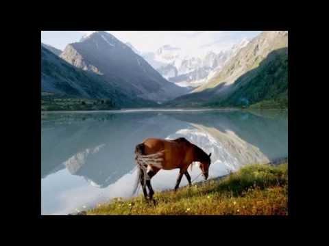 Montagnes d'Altai