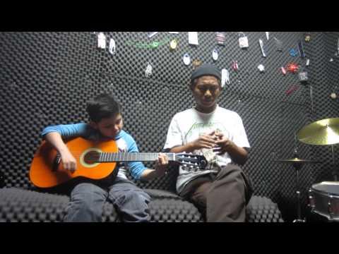 329) SYED ABDUL AZIZ (CLASSICAL GUITAR COVER) - BUKAN KERANA NAMA - RAMLI SARIP