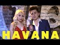 Lagu HAVANA - (Camila Cabello feat. Young Thug) Cover by Vivian Hicks and Alexander Panetta