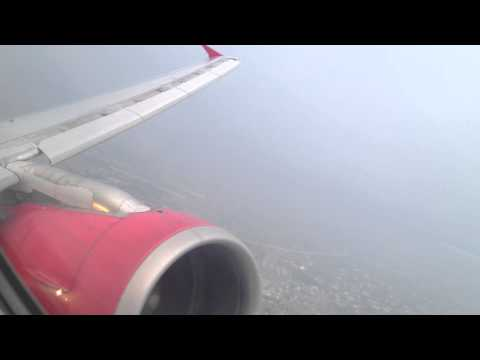 Thai AirAsia (Airbus A320-200) - Take Off In Bangkok