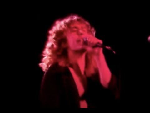 Led Zeppelin - Rock And Roll (live Video) video