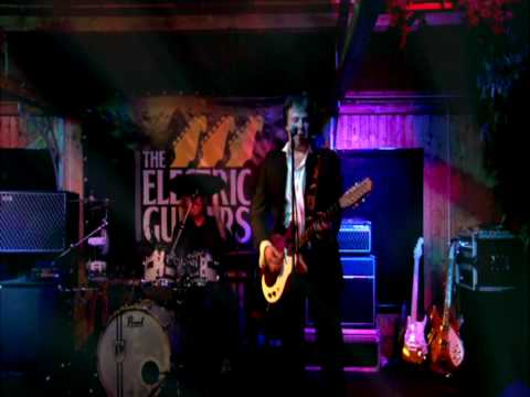 The Electric Guitars (Live Promo)