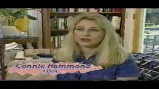 HGTV Decorating Cents Episode 903 with Connie Hammond, San Francisco Bay Area Interior Designer