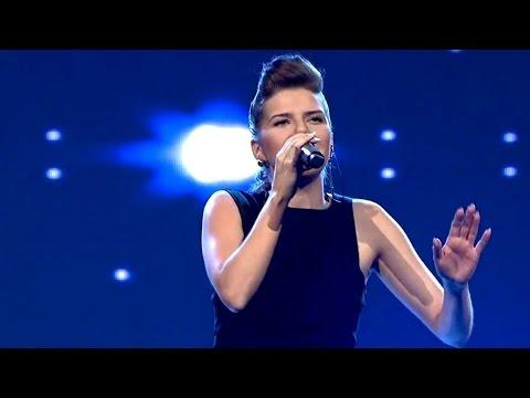 """The Voice of Poland VI – Kasia Miśkowiec – """"Chcę zatrzymać ten czas"""" – Live"""