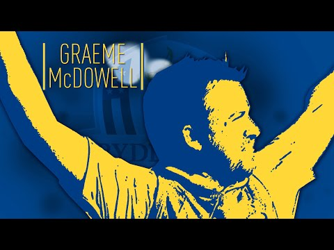 Graeme McDowell: Ryder Cup Profile