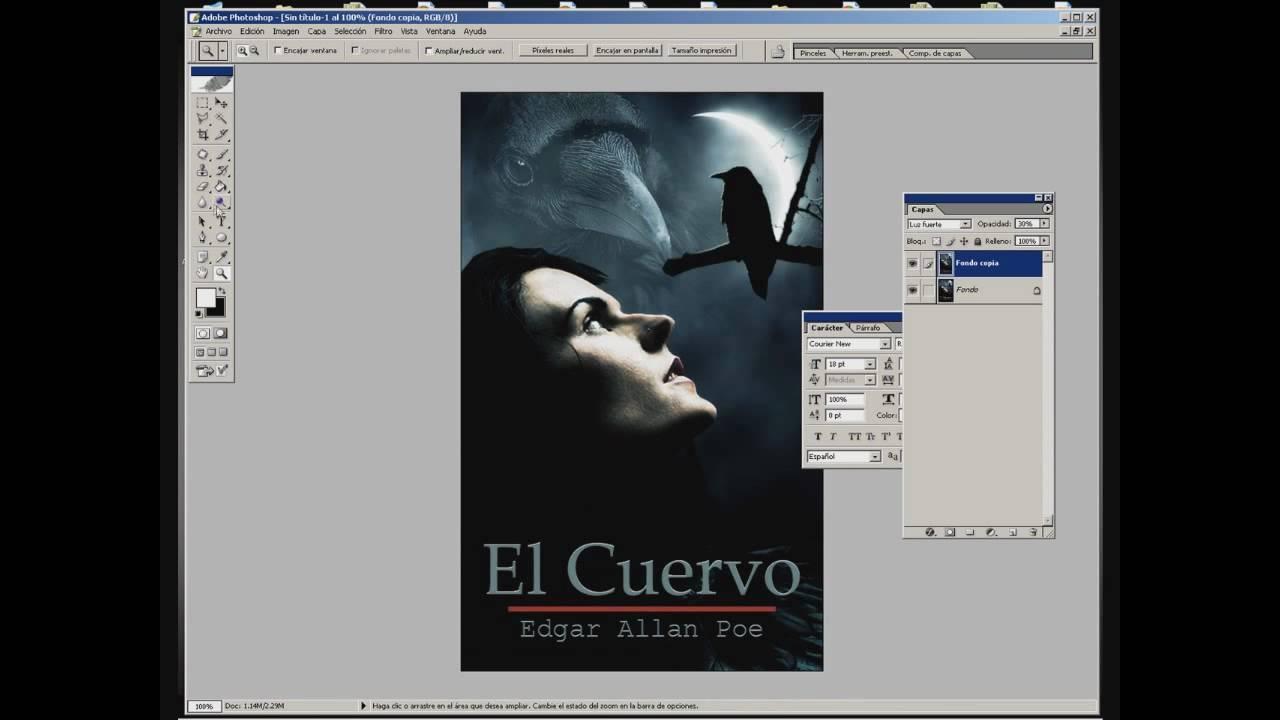 Photoshop programa para editar fotos 35