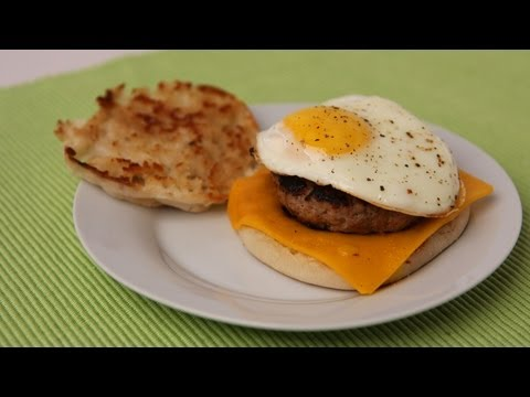 The Ultimate Breakfast Sandwich Recipe