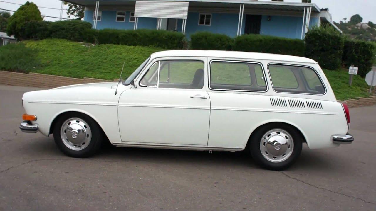 electric car  owner  vw squareback ev beetle bug karmann ghia wagon youtube