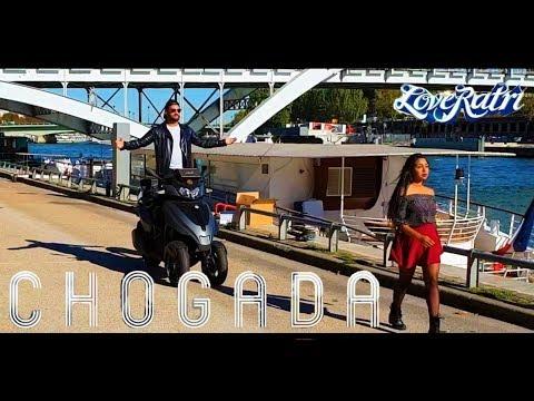 Chogada Video From Paris | Loveyatri | Mister Khan | Lubna | Darshan Raval, Lijo-DJ Chetas