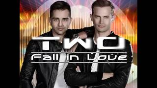 TWO - Fall In Love (Extented Mix)