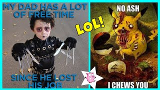 Funny Halloween Memes And Jokes 👻