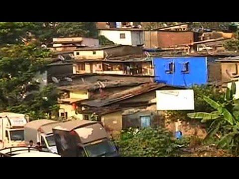 Mumbai slum rehab government's new game plan?