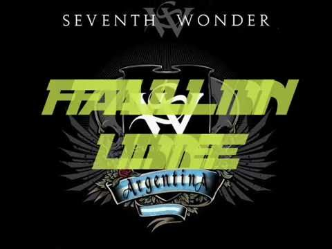 Seventh Wonder - Fall In Line
