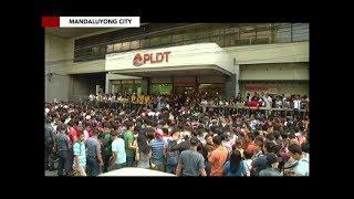 7,000 contractual employees ng PLDT na iniutos ng DOLE na gawing regular, under validation pa