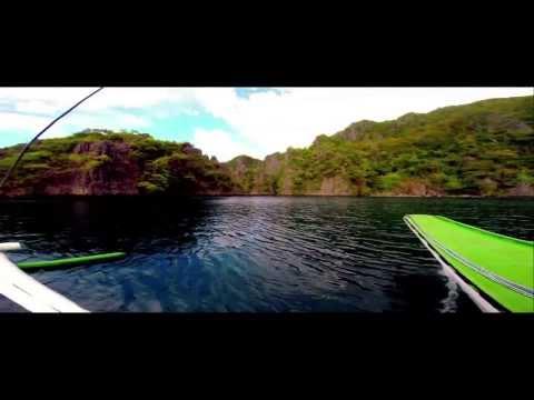 gopro#3 Coron Palawan, Philippines