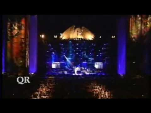 Queen - The Freddie Mercury Tribute Concert (5/12)