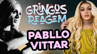 GRINGOS REAGEM - PABLLO VITTAR FOI LONGE DEMAIS