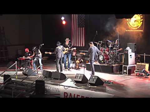 Black Hawks Countryband - Sweet Home Alabama