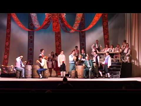 Сметана Бедржих - Опера