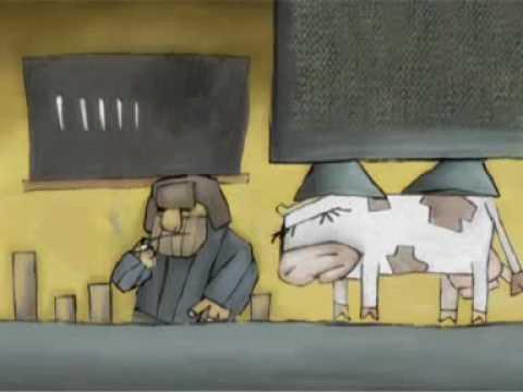 Замечтательный мультфильм