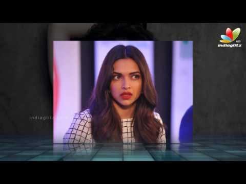 "Having Sex Outside Marriage Is Not Empowerment: Sonakshi | Deepika Padukone's Video ""my Choice"" video"