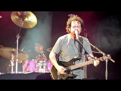 G3 - Steve Lukather - Flash In The Pan