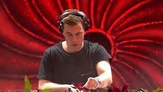 Ping Pong Tremor [Hardwell Remix] (Live at Tomorrowland)