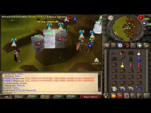 [RSPS] PK Video #7