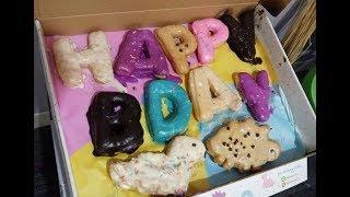 Dikasih Selamat Ulang Tahun dari Youtuber Kids Indonesia!! | TheRempongsHD