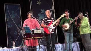 Abhijit Basu folk songs: folk fusion