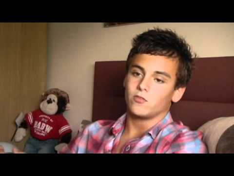 Tom Daley: The Diver and His Dad - BBC One - 4/5