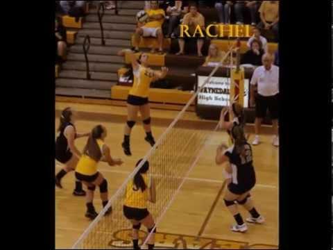 Waynedale High School Volleyball (Varsity) 2012