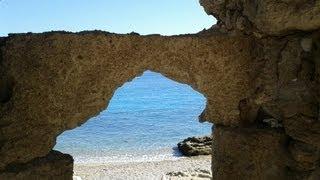 Rhodos & Lindos mit Griechischer Musik