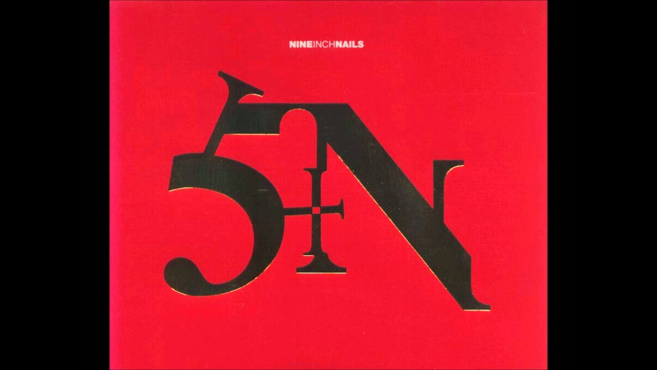 Nine Inch Nails Sin Logo Nine Inch Nails- Sin  Short