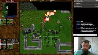 Warcraft 2: Beyond the Dark Portal -- Kul Tiras must fall!