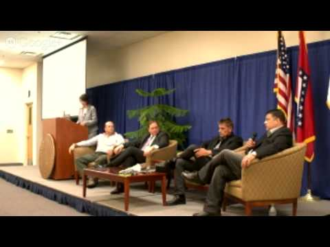 Live: Press Conference at College of the Ouachitas 6/25/14