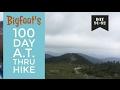 AT Thru Hike Days 91-92: Rangeley, ME to Stratton, ME