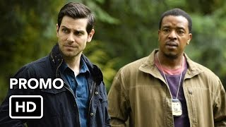 "Grimm 6x05 Promo ""The Seven Year Itch"" (HD) Season 6 Episode 5 Promo"