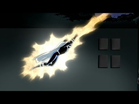 Justice League and Lex Luthor vs. Justice Lords!
