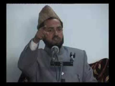 Mohabbat E. Rasul  .ﷺ | Jarjis Ansari 2017.part.1