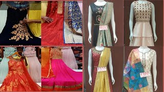 Latest Ashadam offers on long floor length dresses/she needs,Dilsukhnagar,Hyderabad/online available