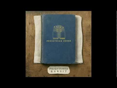 Housing (In) - Frightened Rabbit
