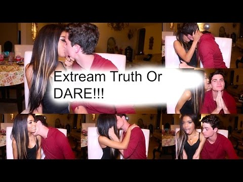 Ultimate DIRTY TRUTH OR DARE!!!!