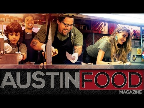 Chef (2014) | Jon Favreau and Roy Choi | EXCLUSIVE cooking demo and CLIP