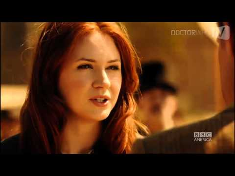 Doctor Who Series 7 Trailer 2 Autumn 2012 HD